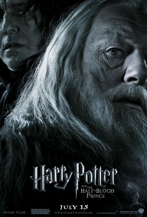 Harry Potter Half Blood Prince Stream