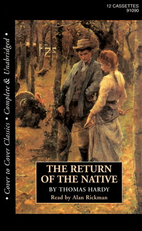 The influences of clym yeobright in the return of the native by thomas hardy